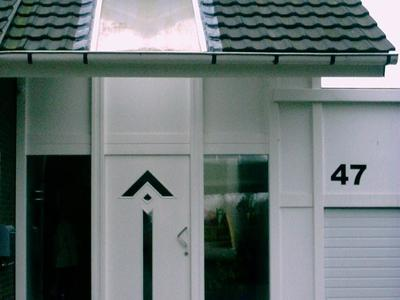 Haustür