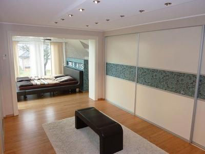 Haus- und Wohnraumgestaltung